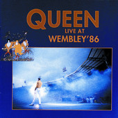 Queen | Live at Wembley '86