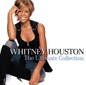 Whitney Houston - The Ultimate Collection grafismos