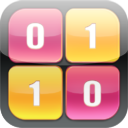 Cisco Binary Game mobile app icon