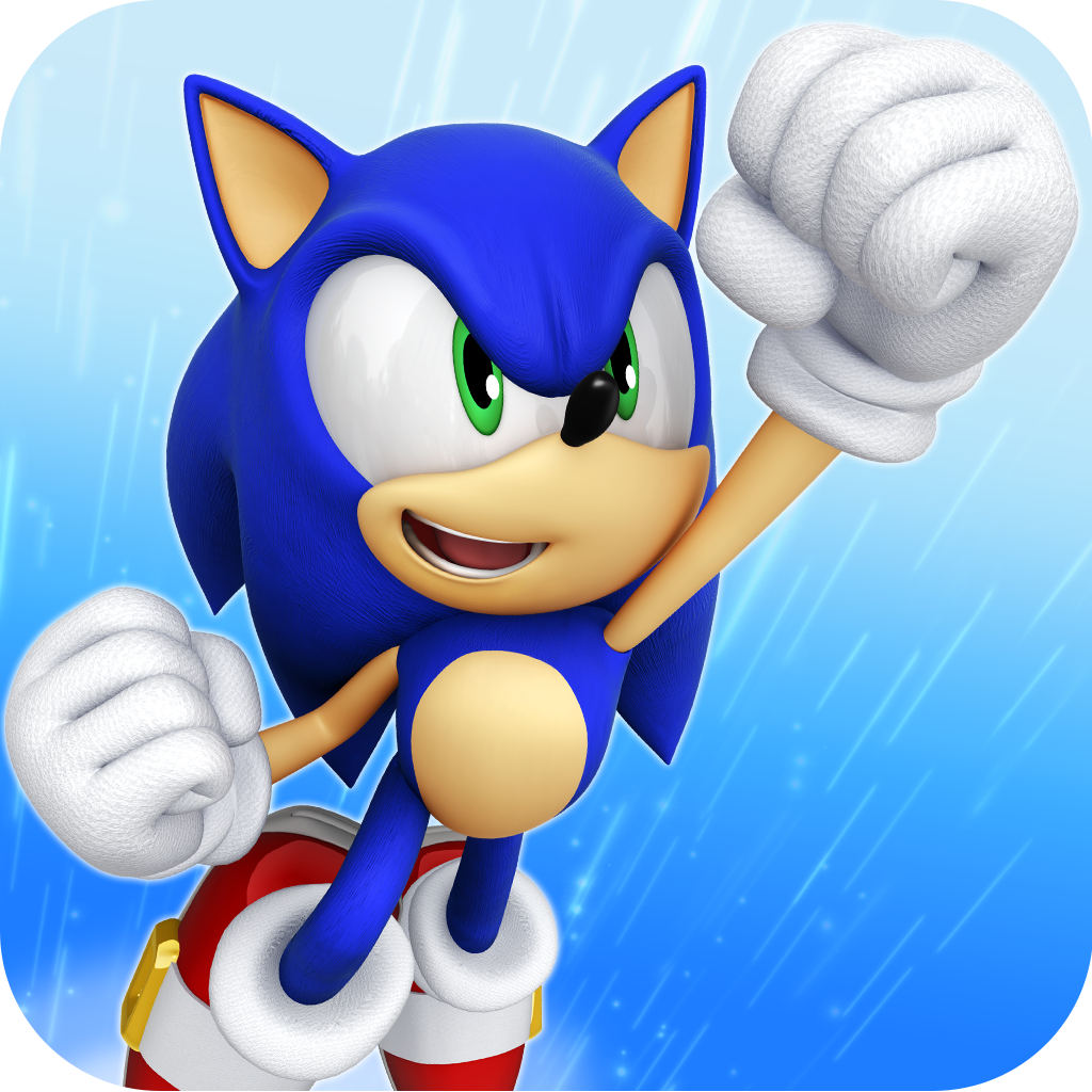 iPhone, iPad: »Sonic Jump Fever«